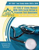 Ati Teas Test Study Guide 2018   2019