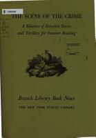 Branch Library Book News     PDF