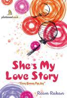 She s My Love Story PDF