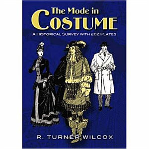 The Mode in Costume
