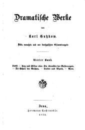 Liesli. Lenz und Söhne; oder, Die Komödie der besserungen. Die Schule der Reichen. Lorber und Myrte. Nero