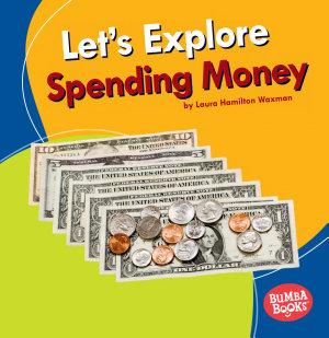 Let s Explore Spending Money PDF