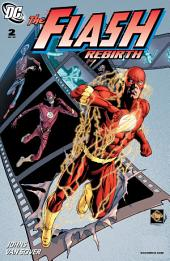 The Flash: Rebirth (2009-) #2