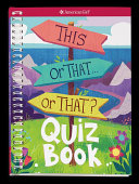 This Or That       Or That  PDF