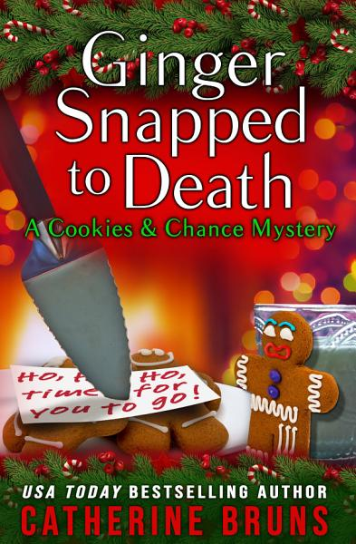 Download Ginger Snapped to Death Book