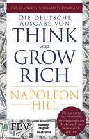 Think and Grow Rich     Deutsche Ausgabe PDF