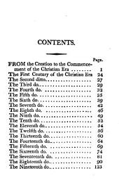 The Scientific Library; Or, Repository of Useful and Polite Literature: Comprising Astronomy, Geography, Mythology, Ancient History, Modern History, and Chronology. In Six Volumes, Volume 4