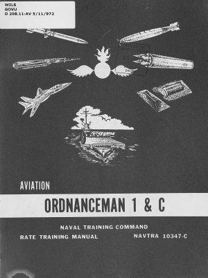Aviation Ordnanceman 1   C  PDF