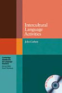 Intercultural Language Activities