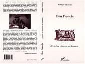 Don Frances: Récit d'un chasseur de diamants