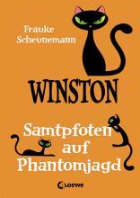 Winston   Samtpfoten auf Phantomjagd PDF