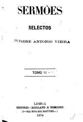 Sermões selectos: Volume 2