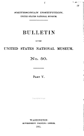 Bulletin (United States National Museum)