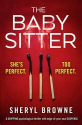 The Babysitter Book PDF