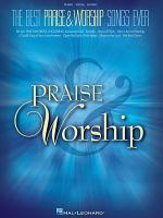 The Best Praise   Worship Songs Ever Songbook PDF