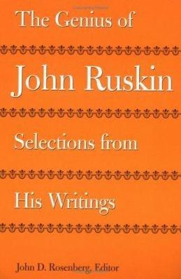 The Genius of John Ruskin