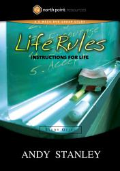 Life Rules Study Guide Book PDF