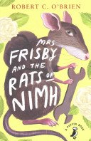 Mrs Frisby and the Rats of NIMH Book