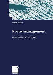 Kostenmanagement: Neue Tools für die Praxis