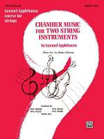 Chamber Music for Two String Instruments  Book II PDF