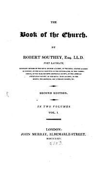 The Book of Church PDF
