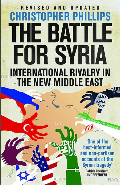 Download The Battle for Syria Book