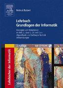 Lehrbuch Grundlagen der Informatik PDF