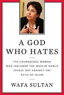 A God Who Hates Book