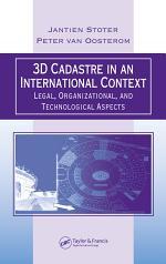 3D Cadastre in an International Context