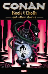 Conan  The Book Of Thoth And Other Stories PDF