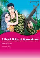 A Royal Bride of Convenience PDF