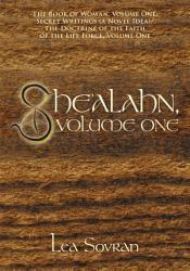 She Alahn Volume One Book PDF