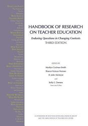 Handbook Of Research On Teacher Education Book PDF