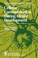 Cellular Communication During Ocular Development PDF