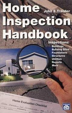 Home Inspection Handbook PDF