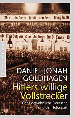 Hitlers willige Vollstrecker PDF