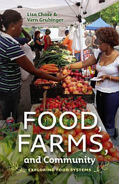 Food  Farms  and Community PDF