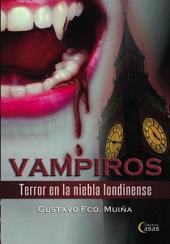 Vampiros: Terror en la niebla londinense
