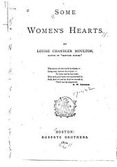 Some Women's Hearts