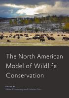 The North American Model of Wildlife Conservation PDF