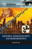 Microbial Biodegradation and Bioremediation PDF
