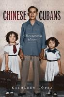 Chinese Cubans PDF