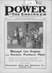 Power: Devoted to the Generation and Transmission of Power, Volume 28, Issue 17