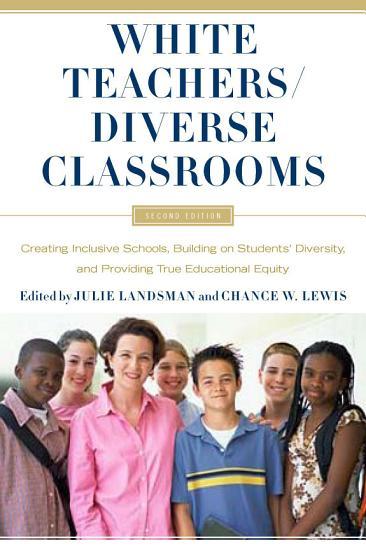White Teachers   Diverse Classrooms PDF