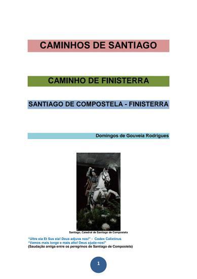 Caminhos De Santiago PDF
