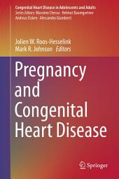 Pregnancy and Congenital Heart Disease