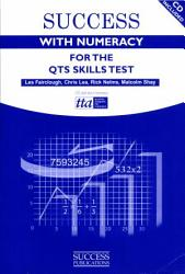 Success With Numeracy For The Qts Skills Test Book PDF
