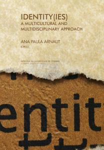 Identity(ies): A multicultural and multidisciplinary Aproach