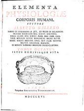 Fetus hominisque vita