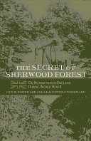 The Secret of Sherwood Forest